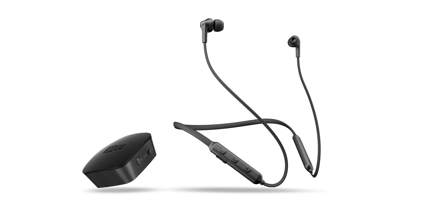 Connect T1n1 Bluetooth Wireless Headphone System For Tv Includes Music